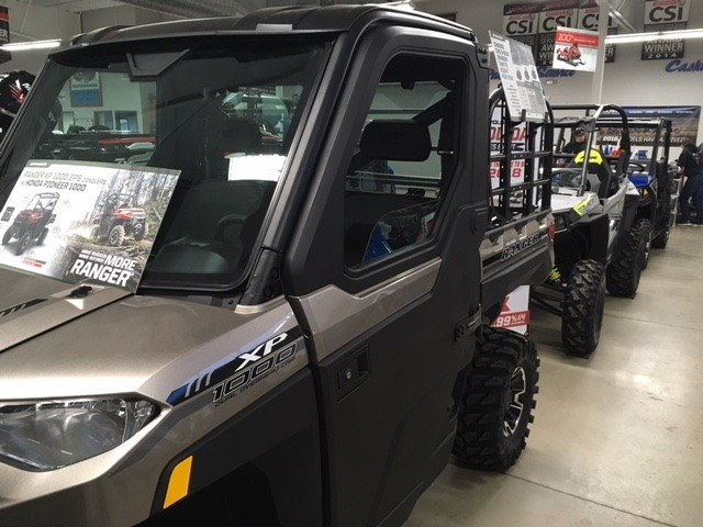 Service Polaris & More Boats, ATVs & Snowmobiles in Appleton, WI